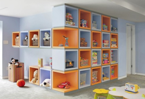creative-kids-toy-storage-wall