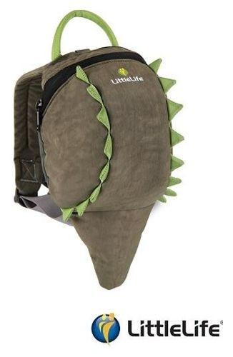 krokodyl - plecak