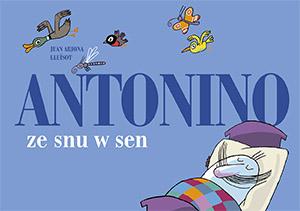 Antonino ze snu_300px