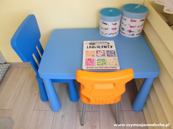 dobre krzesło dla dziecka
