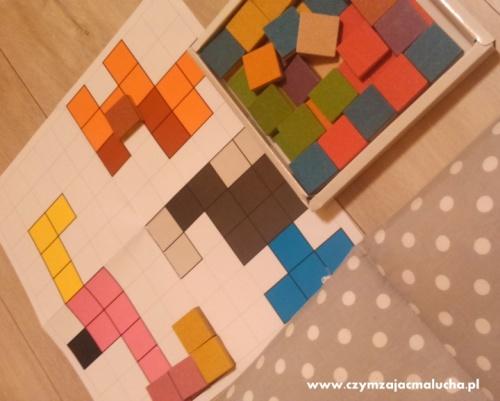 mozaika plan toys