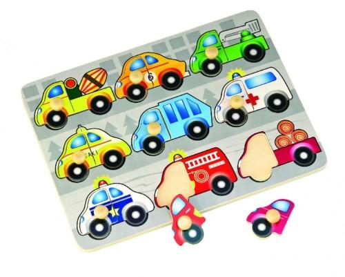 puzzle dla chłopca