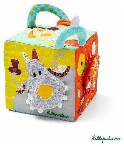 prezent na dzień dziecka dla niemowląt