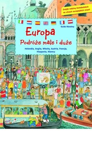 europa dla dzieci