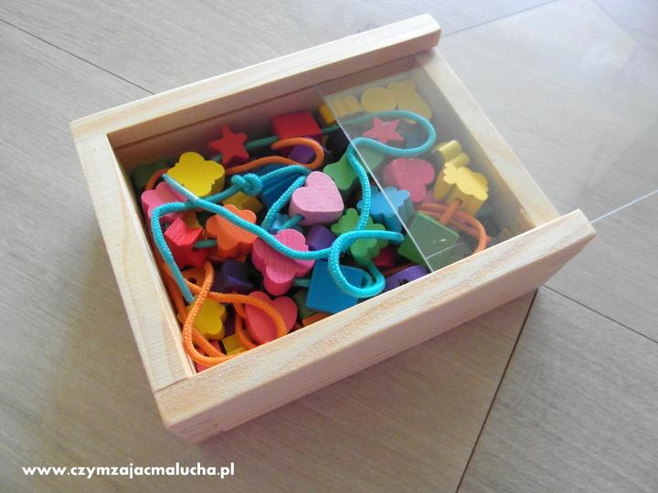 naszyjnik dla dzieci