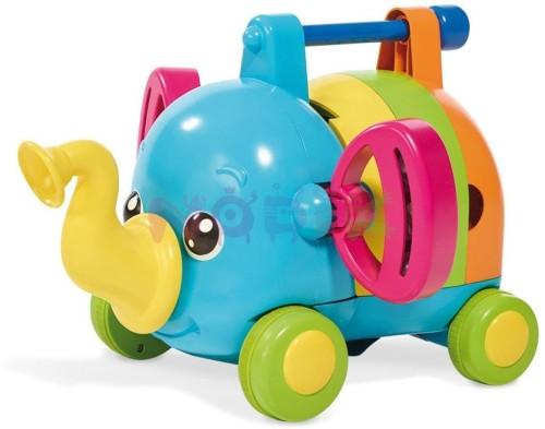 zabawka muzyczna na roczek