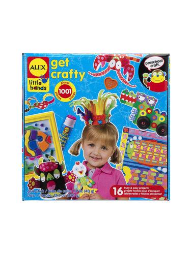 duży zestaw alex toys