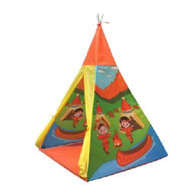 namiot indiański