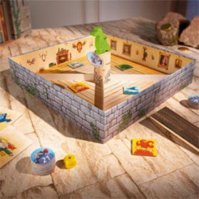 gra smoczy zamek