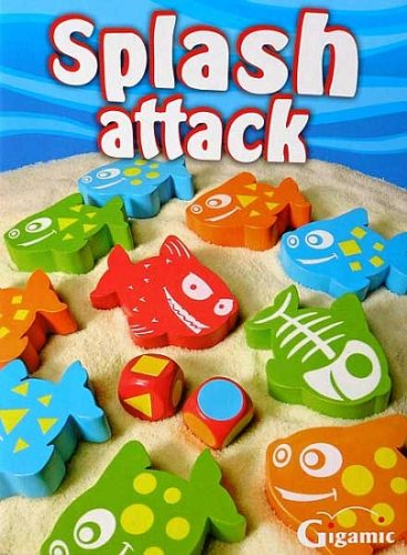 i-splash-attack
