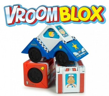 vroom-blox