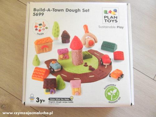 miasto plan toys