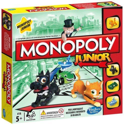 monopol-junior