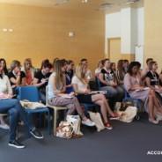 683. Inspirujące warsztaty literackie z Januszem L. Wiśniewskim w ramach See Bloggers.