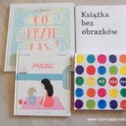 663. Znajdź kropki i inne książki dla młodszych dzieci, które mój Maluch uwielbia.