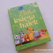 682. Złota księga bajek – seria książek w sam raz na wakacje.