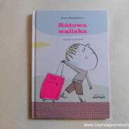 684. Trzy kropki, Różowa walizka i Księżniczka Lena i jej chomik.