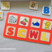 614. Jak zachęcić dziecko do nauki liter i czytania?