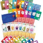 542. Zabawki i gry, czyli kolejny przegląd ciekawych i pomysłowych produktów dla dzieci.