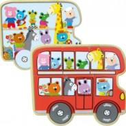 517. Kolejny przegląd ciekawych zabawek dla dzieci, czyli co kupić dziecku np. na urodziny?