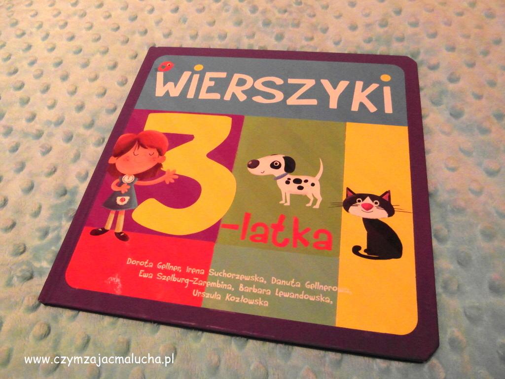 Ogromnie 221. Wierszyki 3-latka, dobre i dla 2-latka. | Czym zająć Malucha? XB37