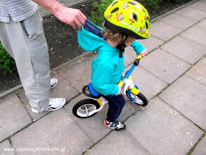 biegówka dla 3-latka
