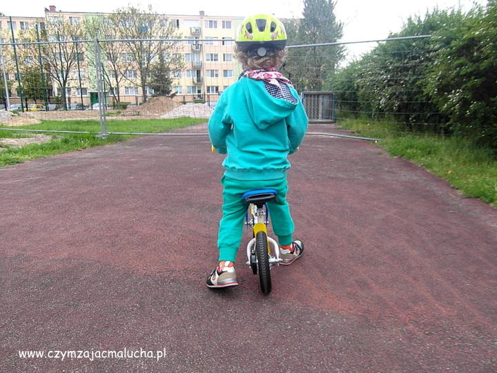 biegówka dla 2-latka