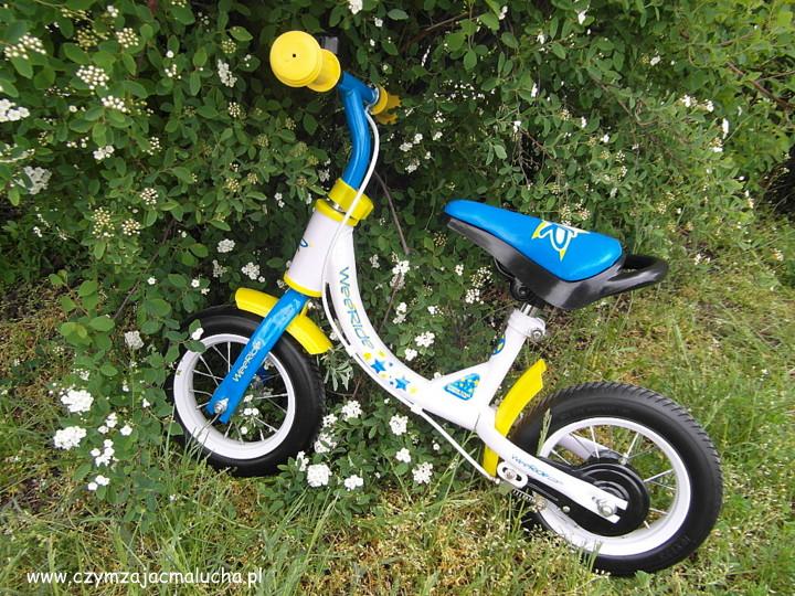 rowerek biegowy dla 2-latka