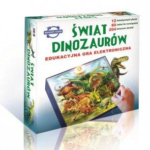 swiat dinozaurow