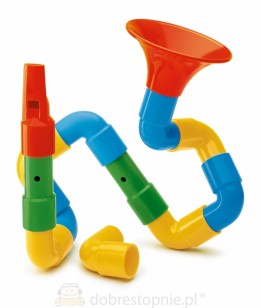instrument dla dwulatka