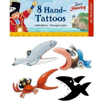 tatuaże dla dzieci S10404_S10404