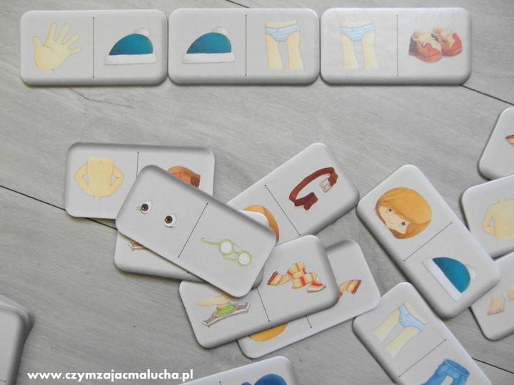 domino dla dzieci 2