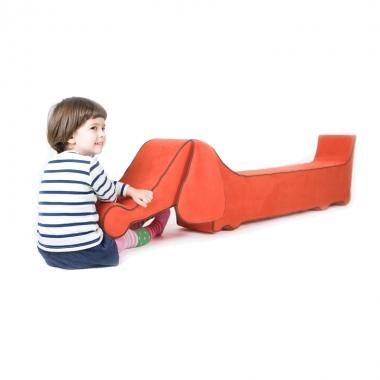 siedzisko dla dzieci