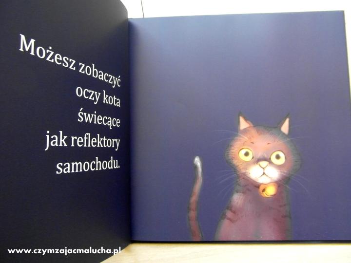 książka dla dzieci do czytania przed snem