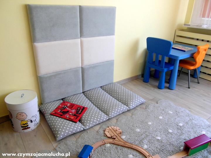 pokój dla 3-latka