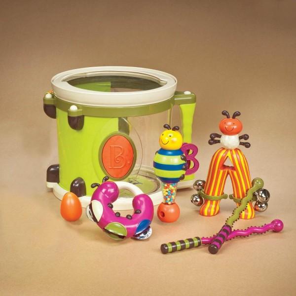 instrumenty b.toys