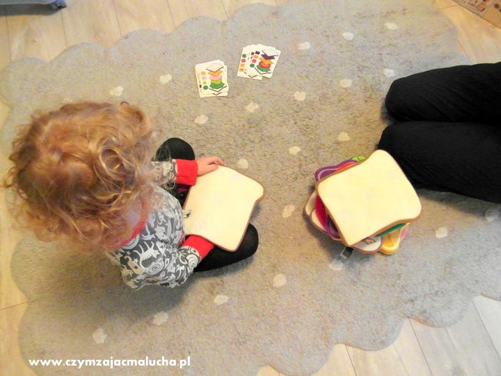 gra zręcznościowa dla 3-latka