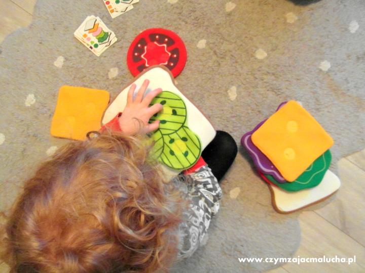 gra zręcznościowa dla 4-latka