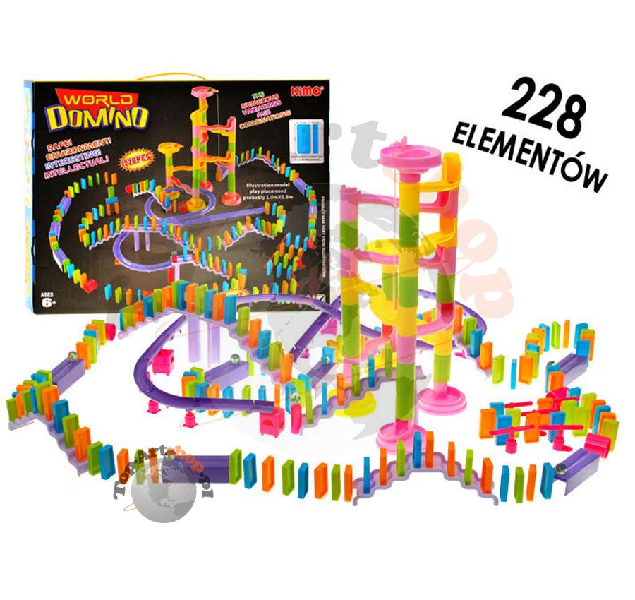 domino kulkowe