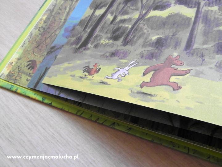 książka obrazkowa dla dzieci