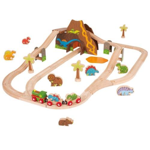 i-bigjigs-rail-zestaw-kolejka-dinozaury-49-el-bjt035