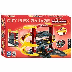 garaż piętrowy dla dzieci