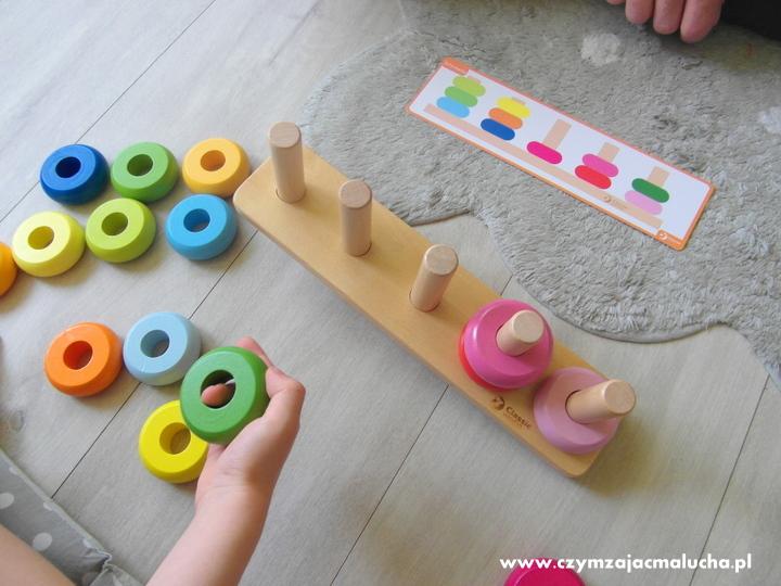 jak ćwiczyć u dziecka logiczne myślenie