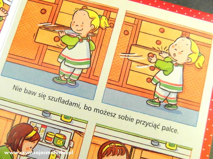 seria obrazki dla maluchów