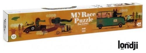 duże puzzle
