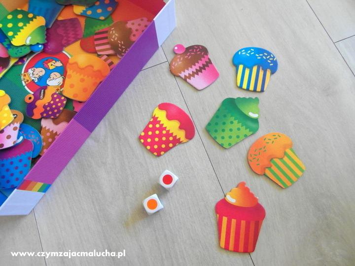 kolorowa gra dla dzieci