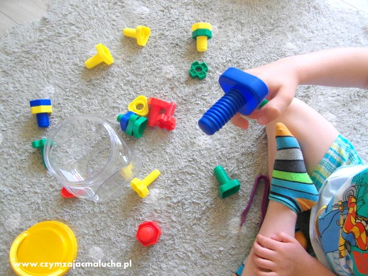 blog z zabawkami dla dzieci