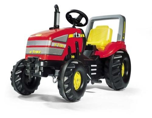duży traktor dla dzieci