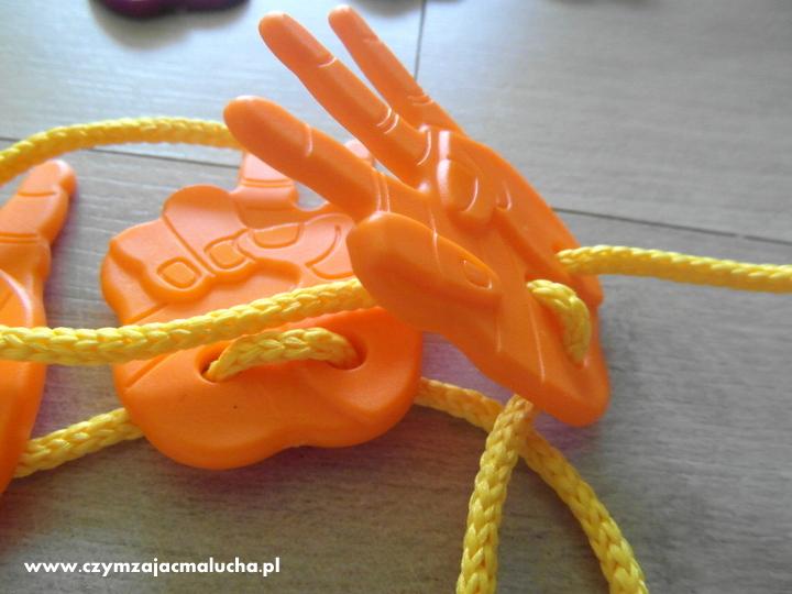 integracja sensoryczna dla dzieci