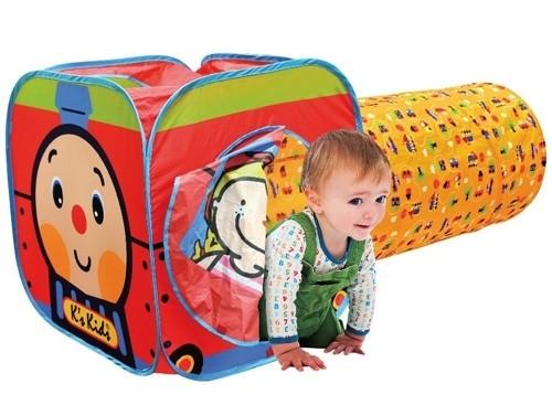 tunel dla dzieci na roczek